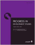 Progress in Development Studies