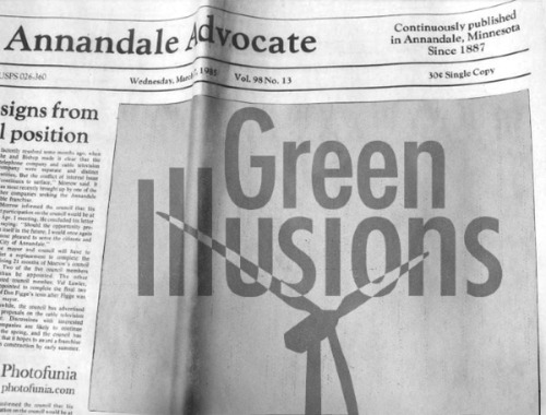 Green Illusions Ozzie Zehner Top-20 Nonfiction 2012 Goodreads